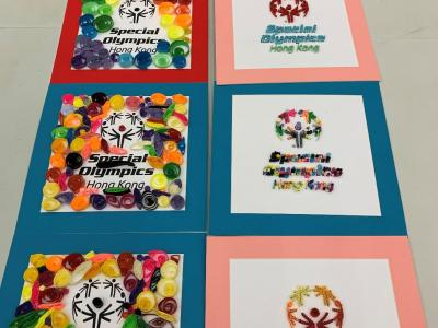 Special Olympics Hong Kong – Souvenir Production