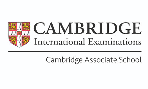 Cambridge International Examinations